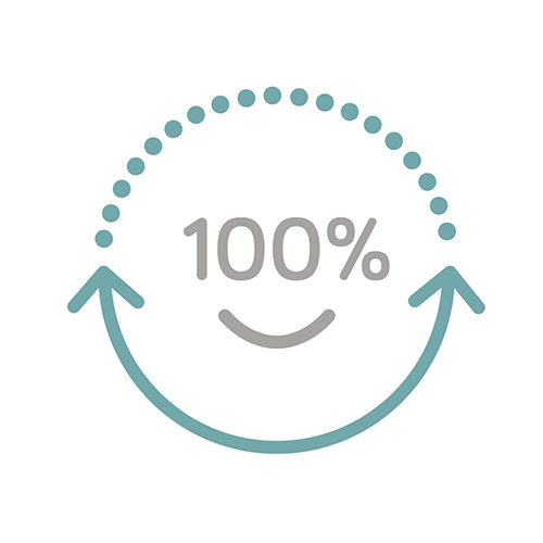 Hygizone 100% Satisfaction
