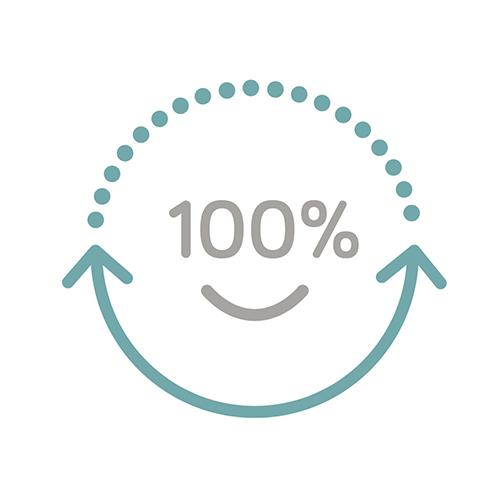 Hygizone 100% Satisfaction