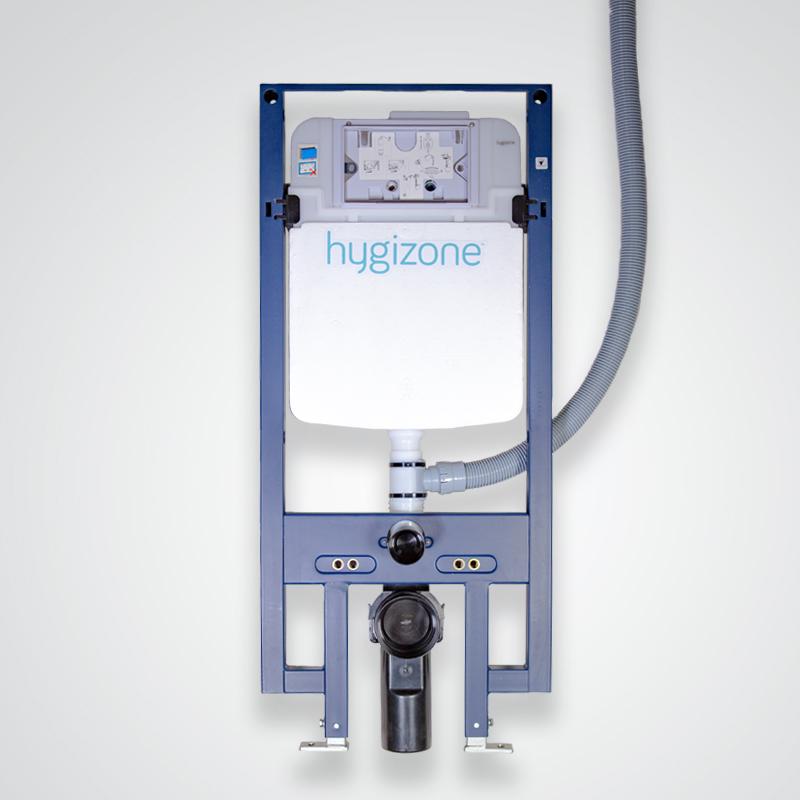 Hygizone Cistern + Extraction