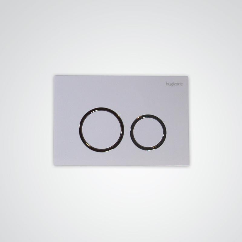 Hygizone Actuator - White