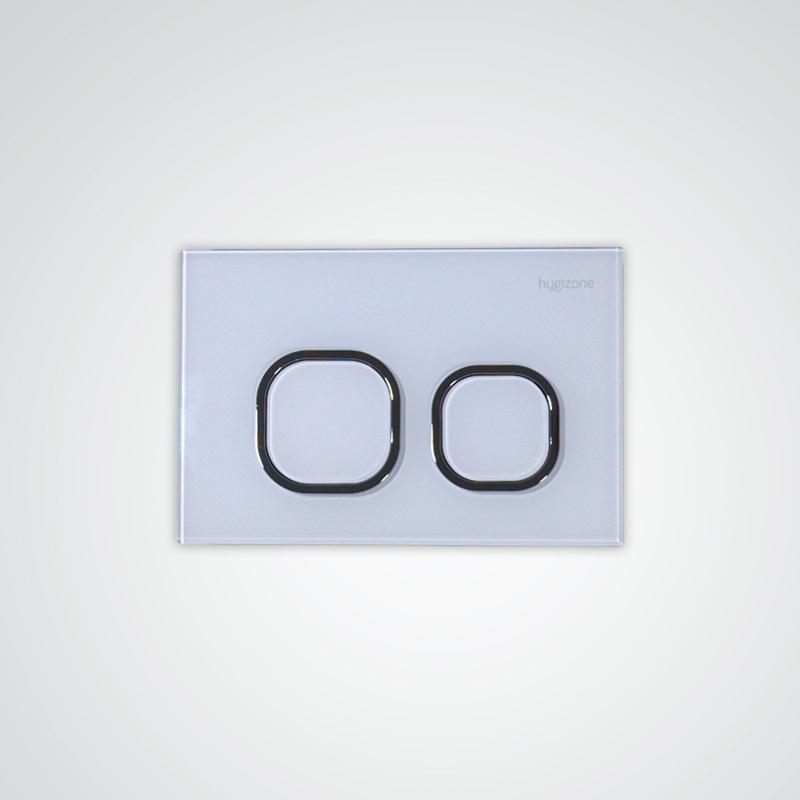 Hygizone Actuator - Glass White
